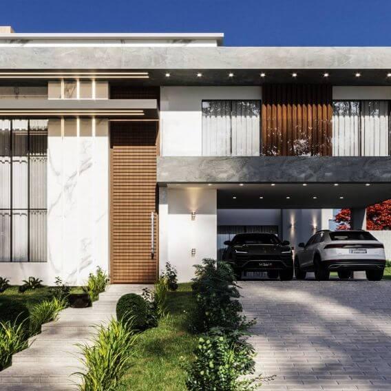 Casa MSE | Bidese