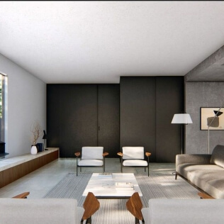 Tendências de Arquitetura em Construção de Casas Alto Padrão