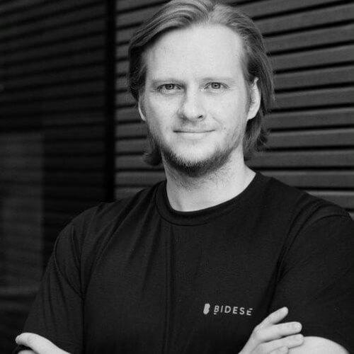 Kleber Licheski | Bidese
