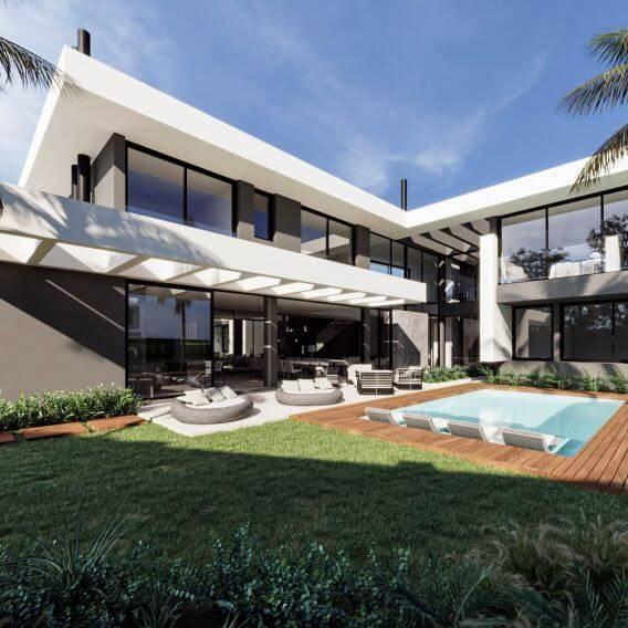 Casa NAU | Bidese