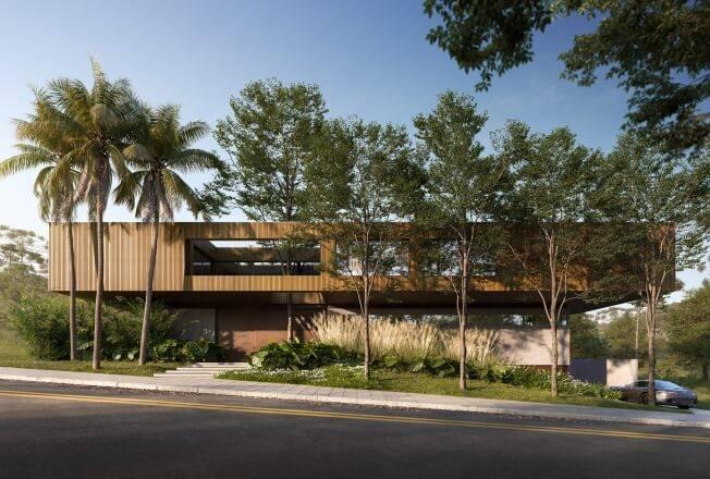 Conheça o projeto de arquitetura da Casa GAP
